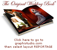 The Wedding Book - Graphistudio